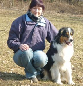 Katharina und Bella